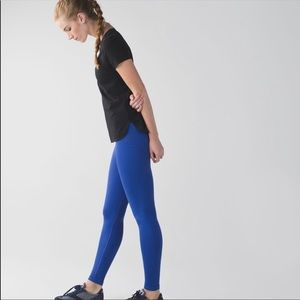 Lululemon Zone in leggings